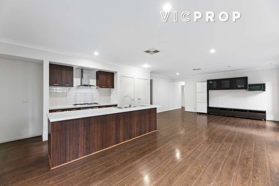 Third view of Homely house listing, 39 Michael Place, Point Cook VIC 3030