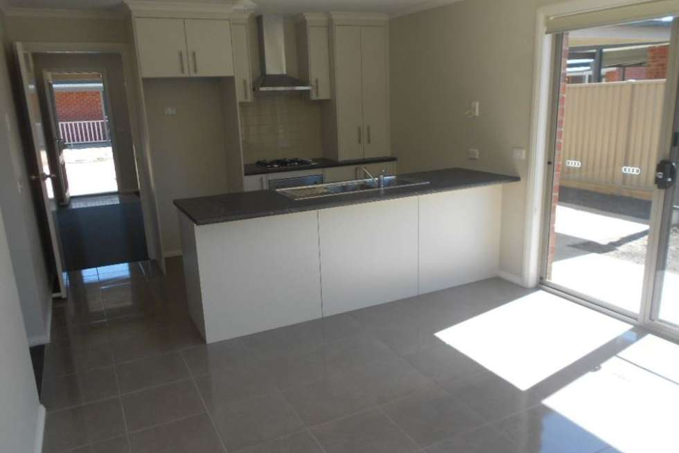 Second view of Homely townhouse listing, 12 Tristan Drive, Sebastopol VIC 3356