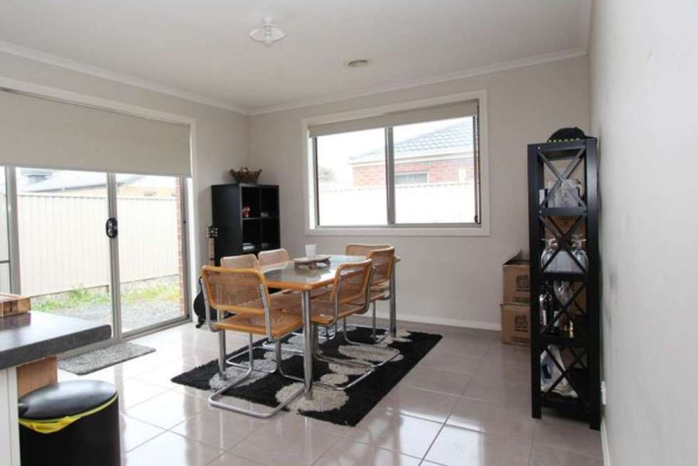 Third view of Homely townhouse listing, 12 Tristan Drive, Sebastopol VIC 3356