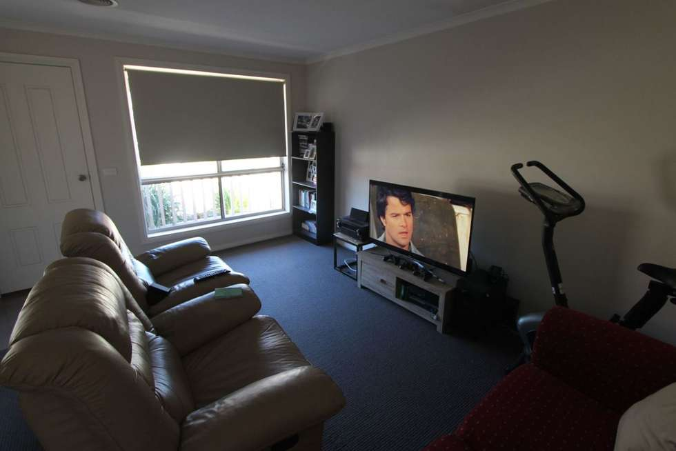 Fourth view of Homely townhouse listing, 12 Tristan Drive, Sebastopol VIC 3356
