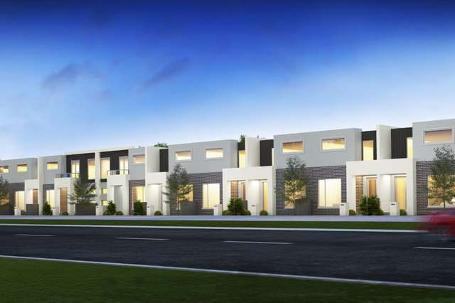 3107 & 3108 Hacketts Road, Point Cook VIC 3030