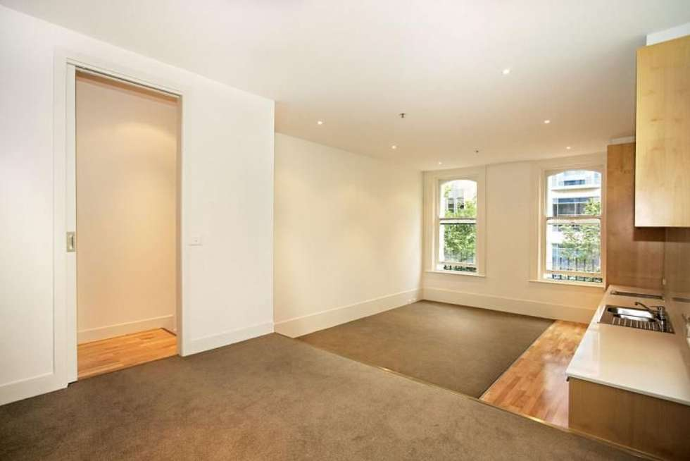 Third view of Homely unit listing, 22/243 Collins Street, Melbourne VIC 3000