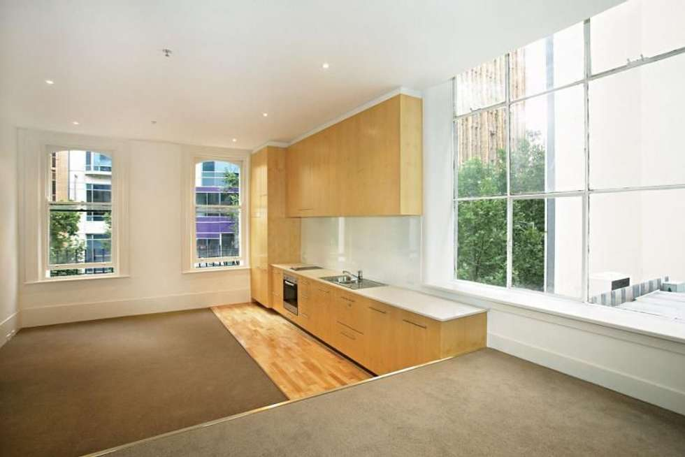 Fourth view of Homely unit listing, 22/243 Collins Street, Melbourne VIC 3000