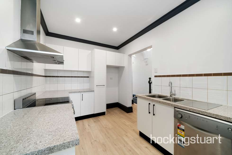 Second view of Homely house listing, 16 Arden Street, North Melbourne VIC 3051