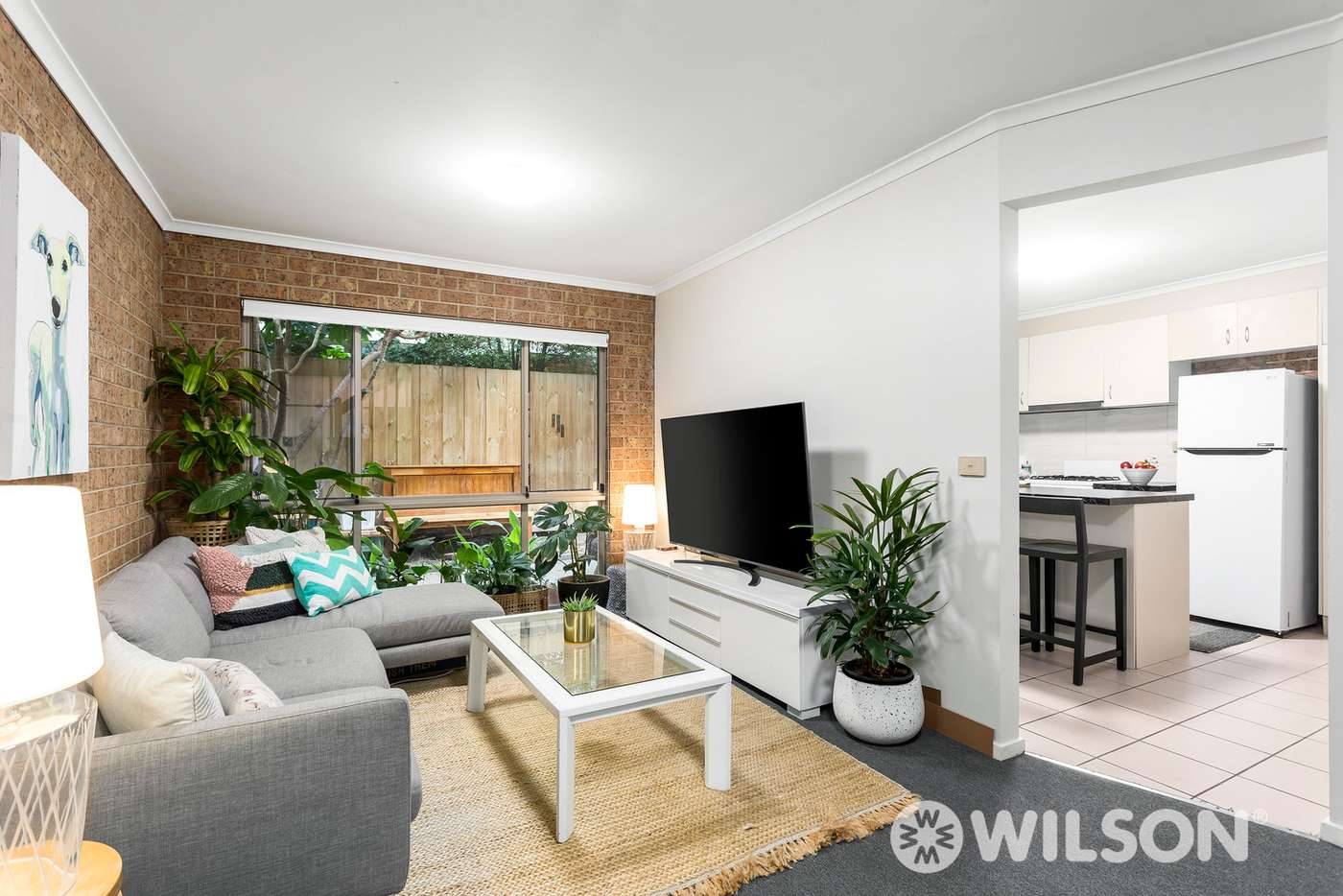 Main view of Homely townhouse listing, 2/291 Barkly Street, St Kilda VIC 3182