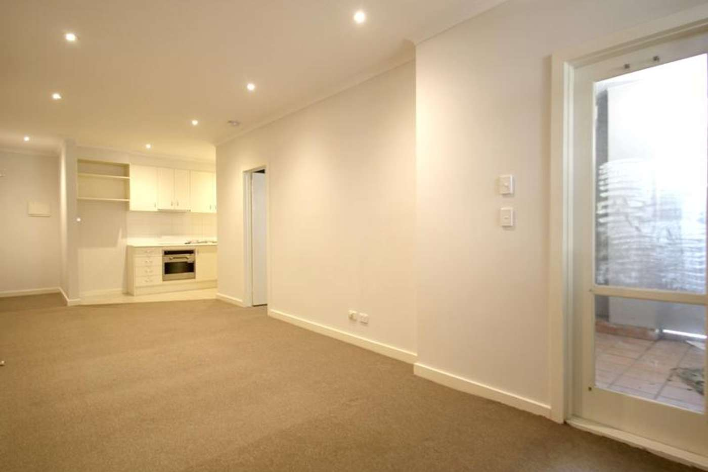 Main view of Homely apartment listing, 112/445 Royal Parade, Parkville VIC 3052