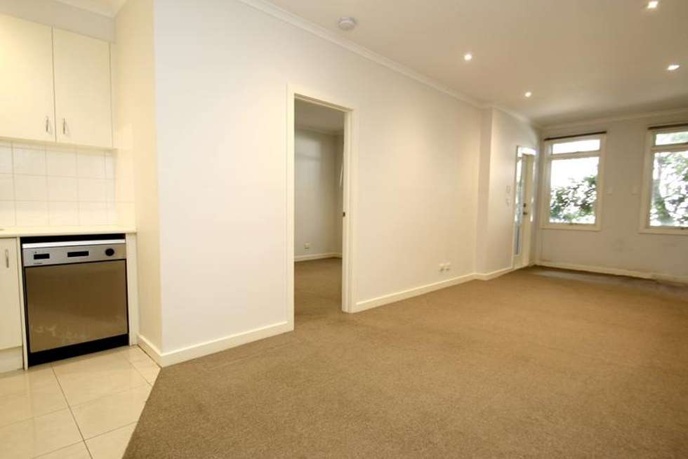 Third view of Homely apartment listing, 112/445 Royal Parade, Parkville VIC 3052