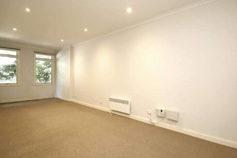 Fourth view of Homely apartment listing, 112/445 Royal Parade, Parkville VIC 3052