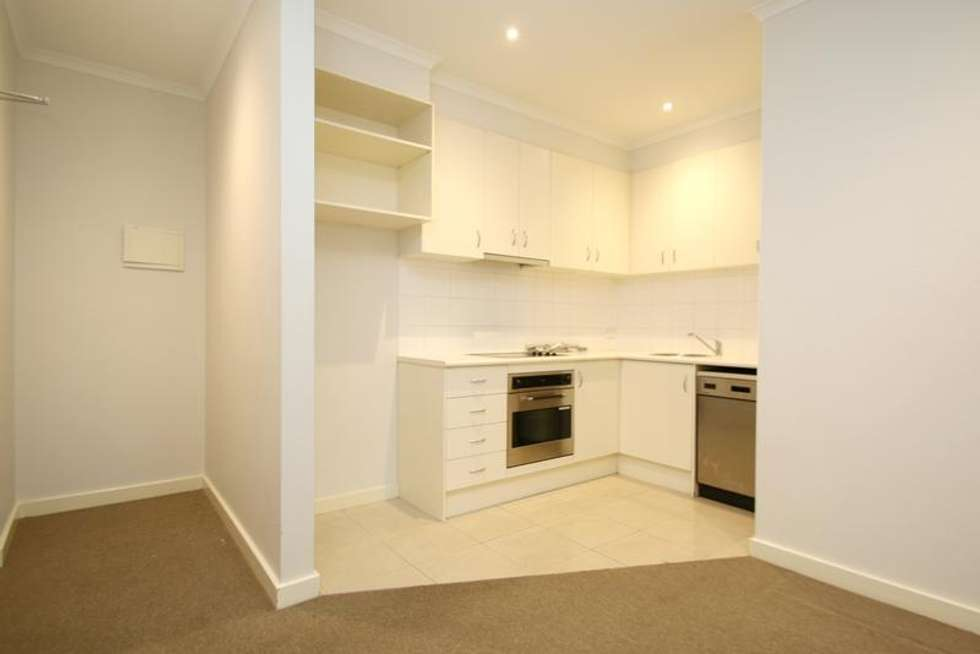 Fifth view of Homely apartment listing, 112/445 Royal Parade, Parkville VIC 3052