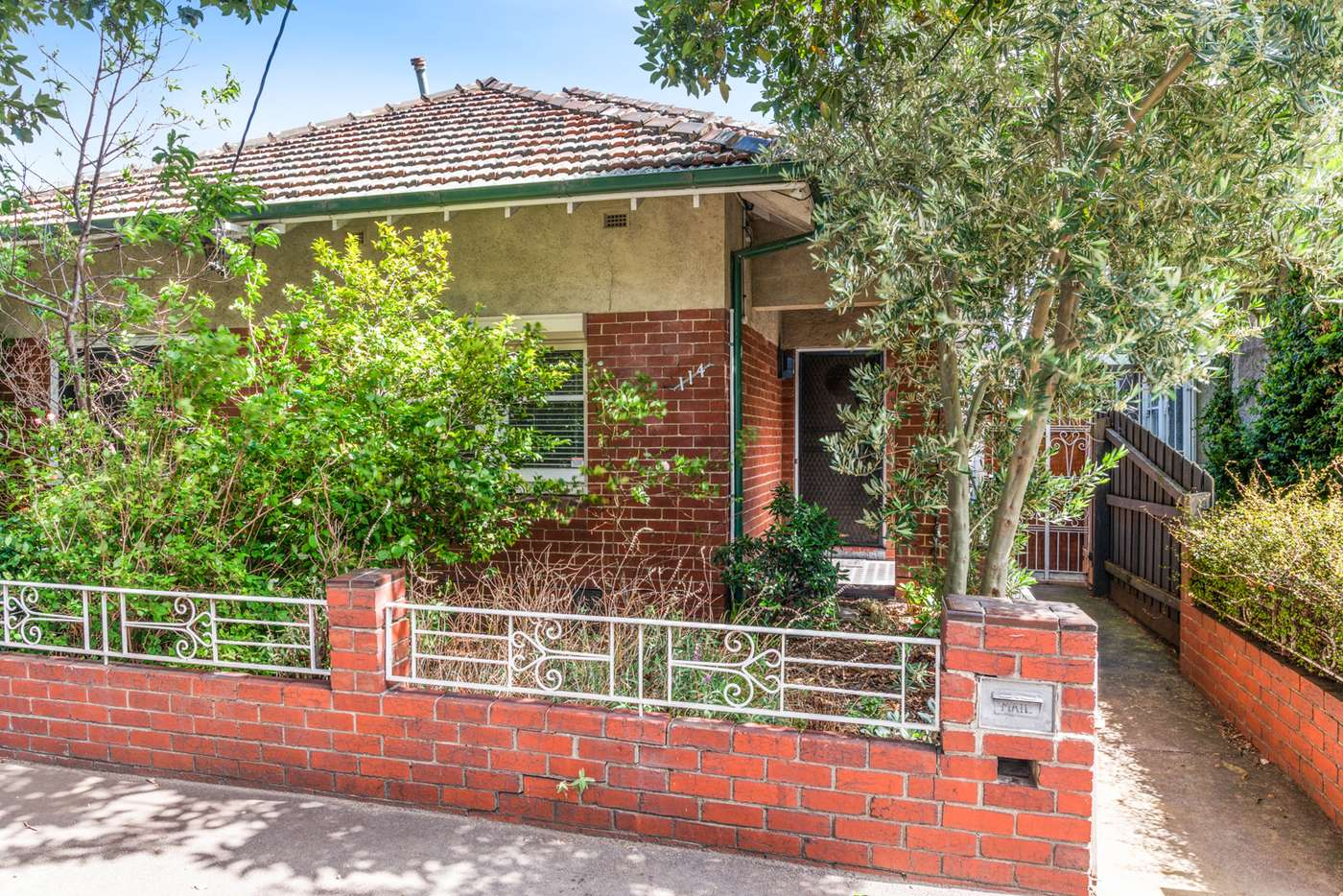 Main view of Homely house listing, 114 Gladstone Street, Southbank VIC 3006