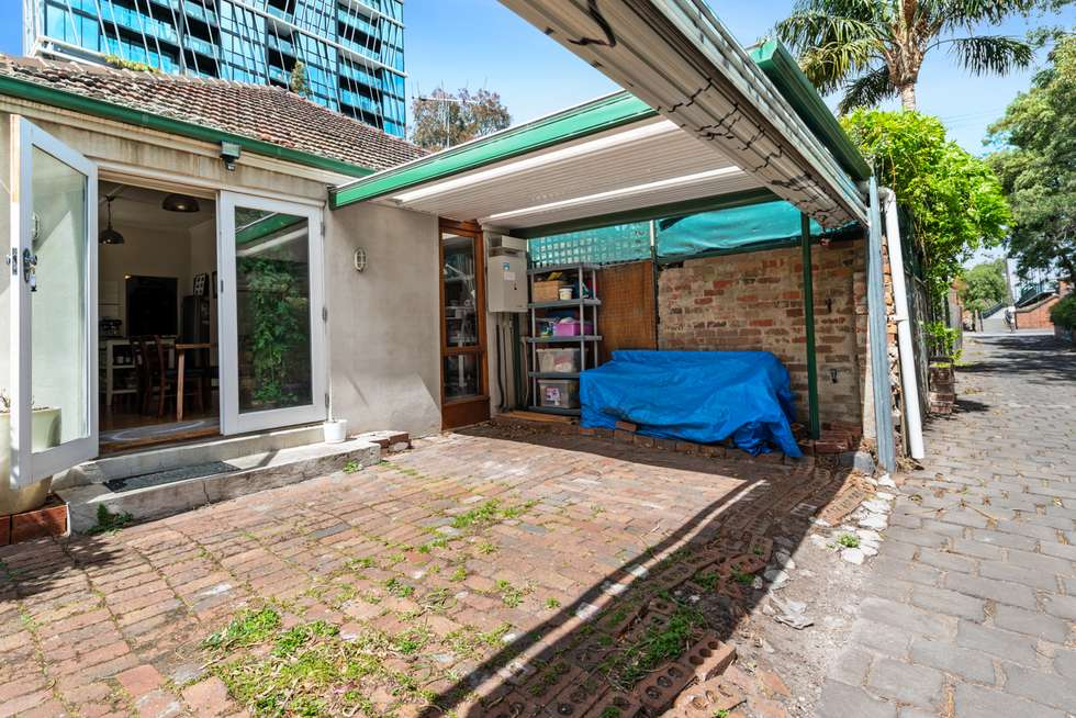 Fourth view of Homely house listing, 114 Gladstone Street, Southbank VIC 3006