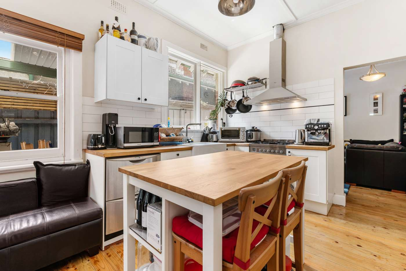 Sixth view of Homely house listing, 114 Gladstone Street, Southbank VIC 3006
