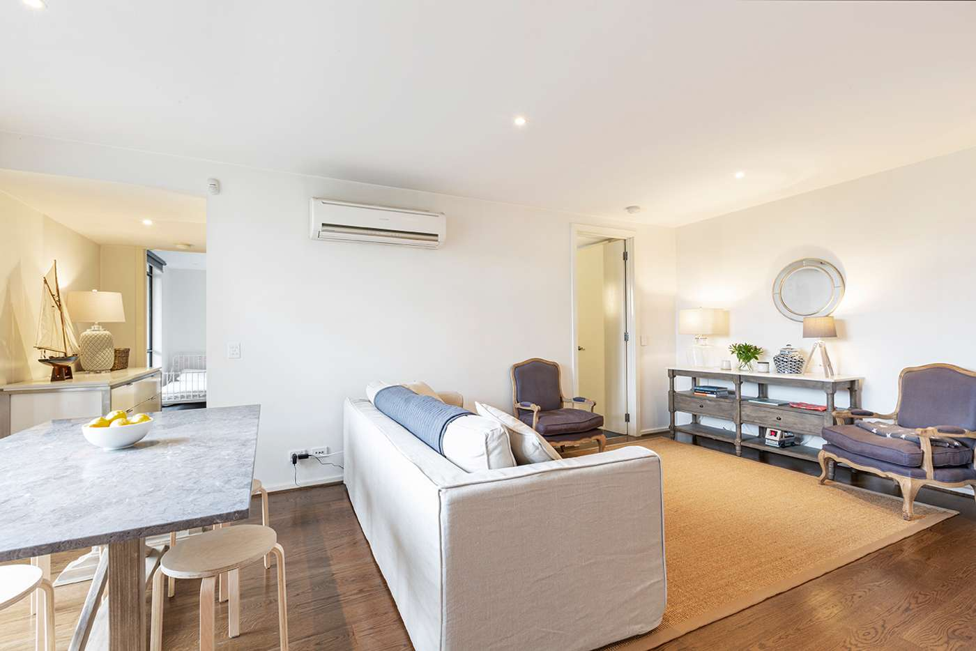 Main view of Homely apartment listing, 1/573-577 Glenhuntly Road, Elsternwick VIC 3185