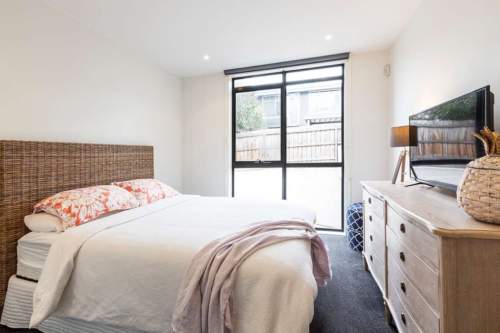 Third view of Homely apartment listing, 1/573-577 Glenhuntly Road, Elsternwick VIC 3185