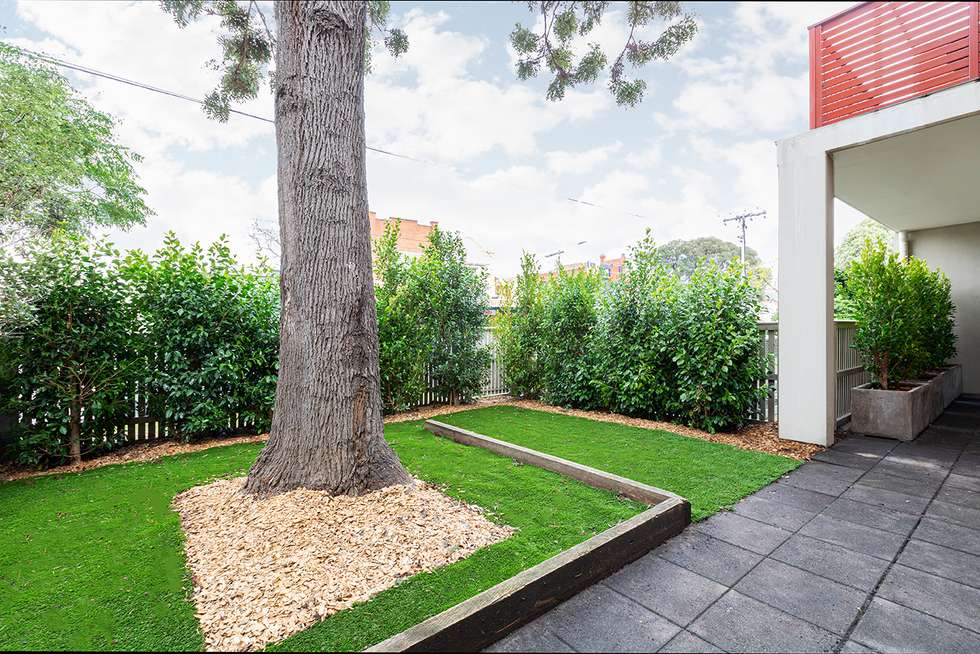 Fifth view of Homely apartment listing, 1/573-577 Glenhuntly Road, Elsternwick VIC 3185