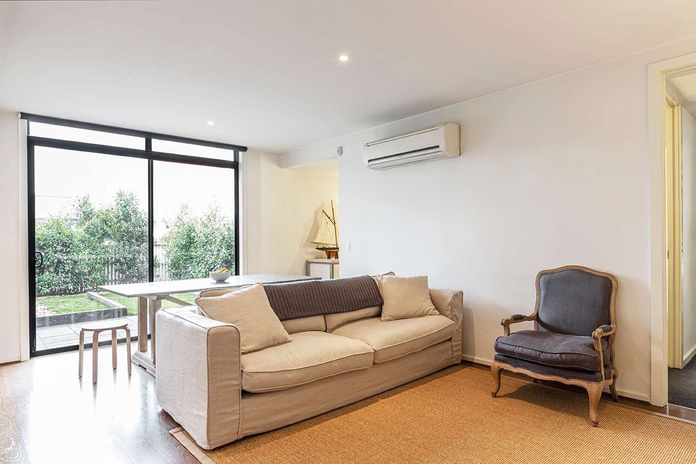 Sixth view of Homely apartment listing, 1/573-577 Glenhuntly Road, Elsternwick VIC 3185