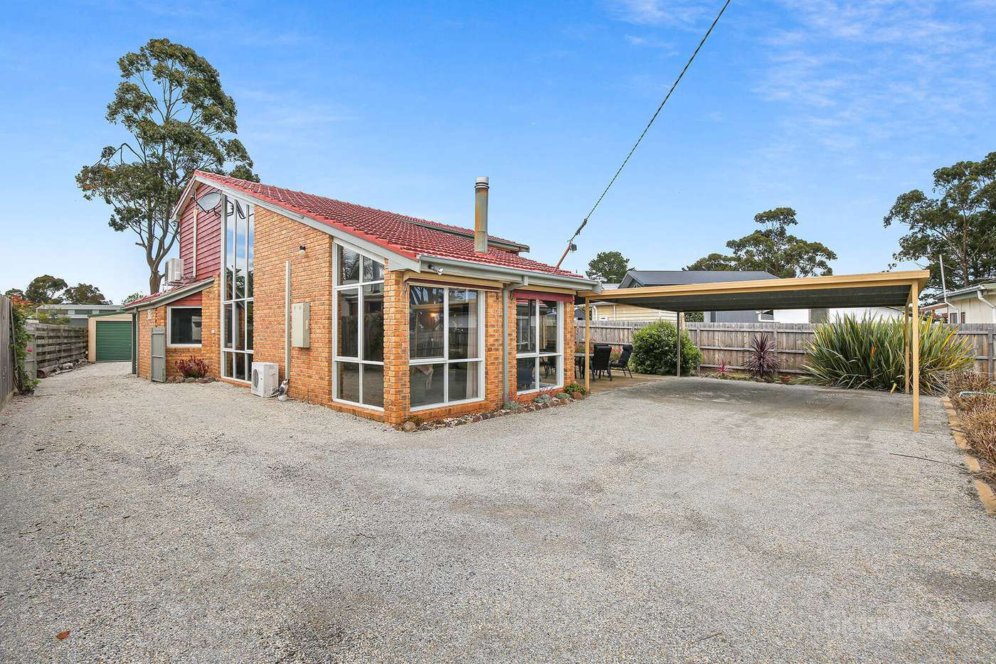 Main view of Homely house listing, 40 Rutherford Parade, Warneet VIC 3980