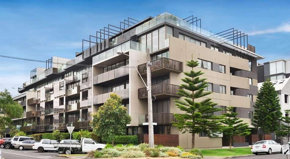 202/15 Pickles Street, Port Melbourne VIC 3207