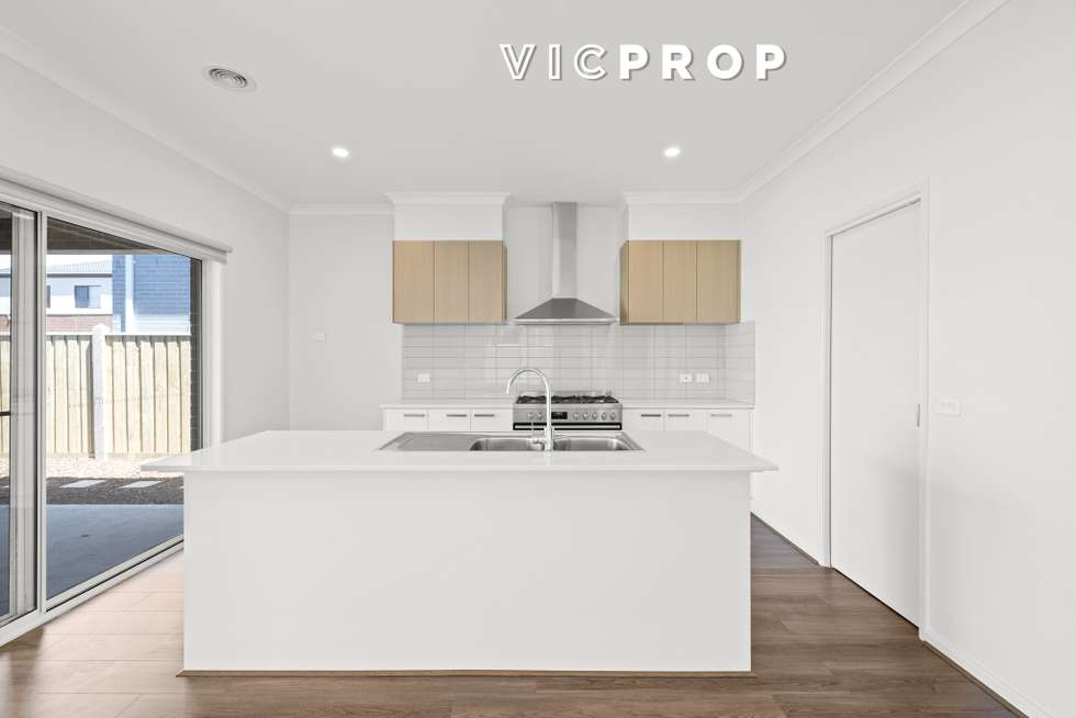 Second view of Homely house listing, 73 Sunman Drive, Point Cook VIC 3030