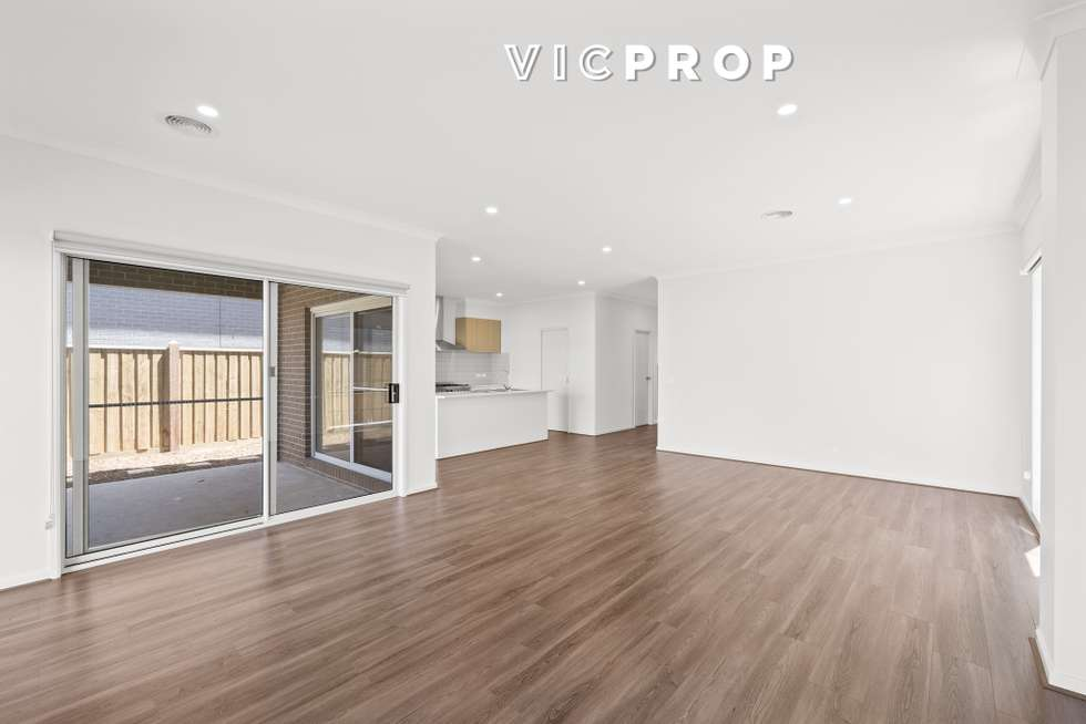Third view of Homely house listing, 73 Sunman Drive, Point Cook VIC 3030