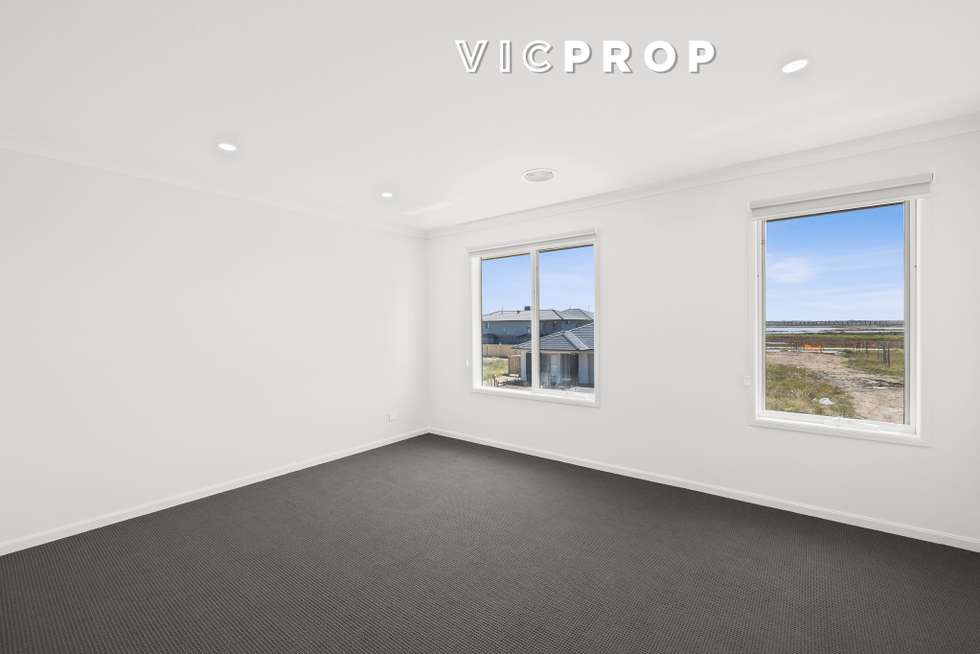 Fourth view of Homely house listing, 73 Sunman Drive, Point Cook VIC 3030