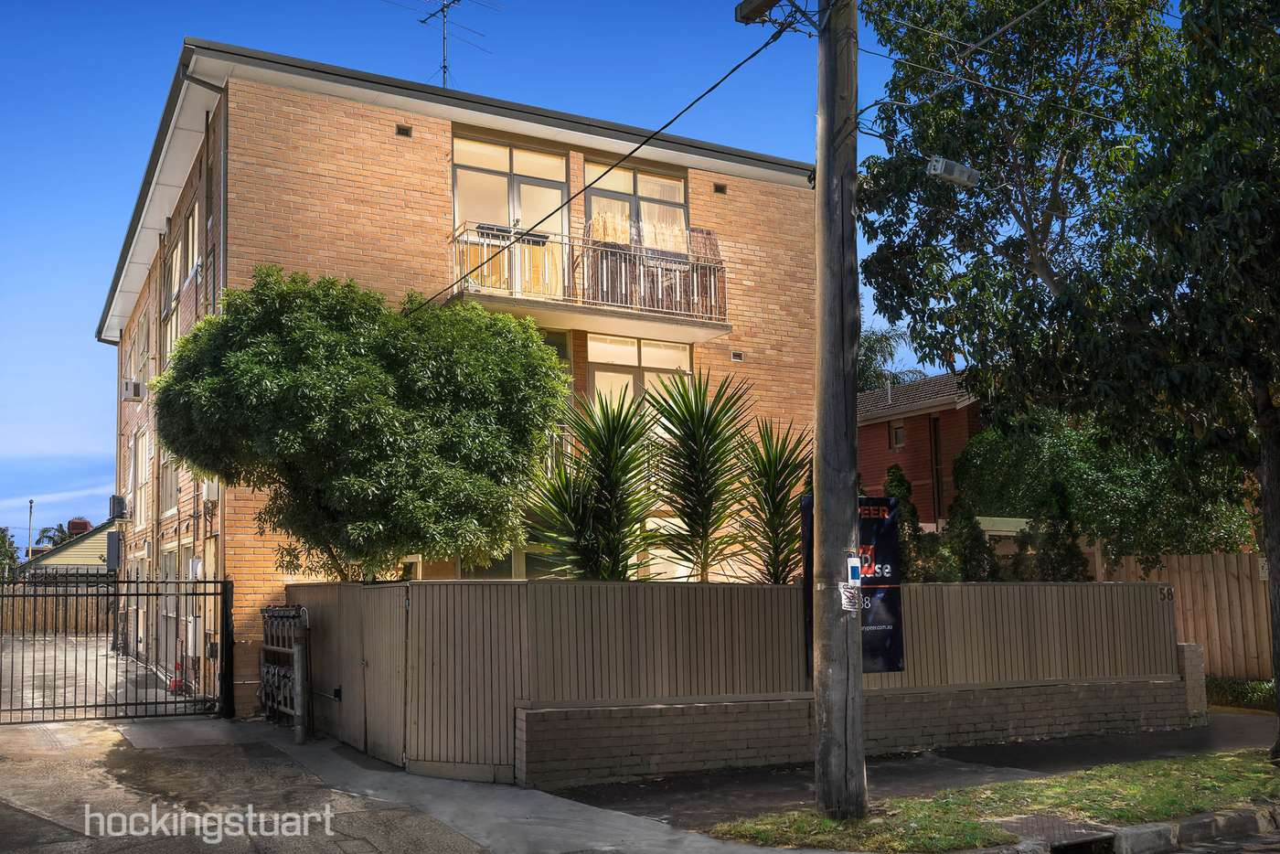 Main view of Homely apartment listing, 5/58 Lansdowne Road, St Kilda East VIC 3183