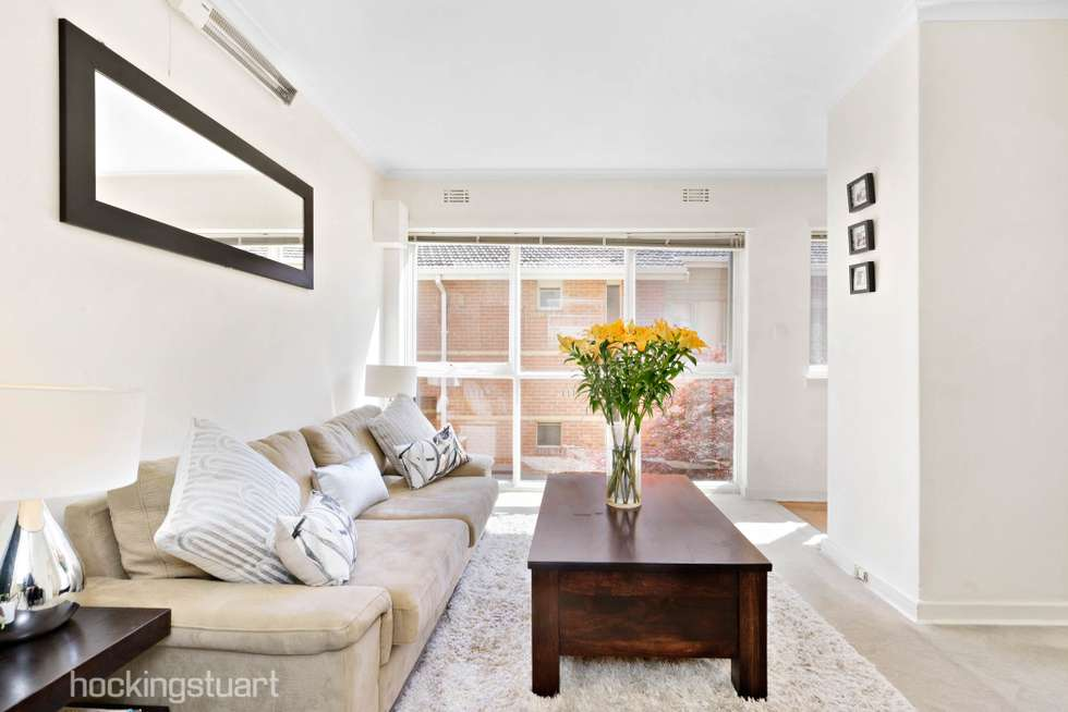 Third view of Homely apartment listing, 5/58 Lansdowne Road, St Kilda East VIC 3183