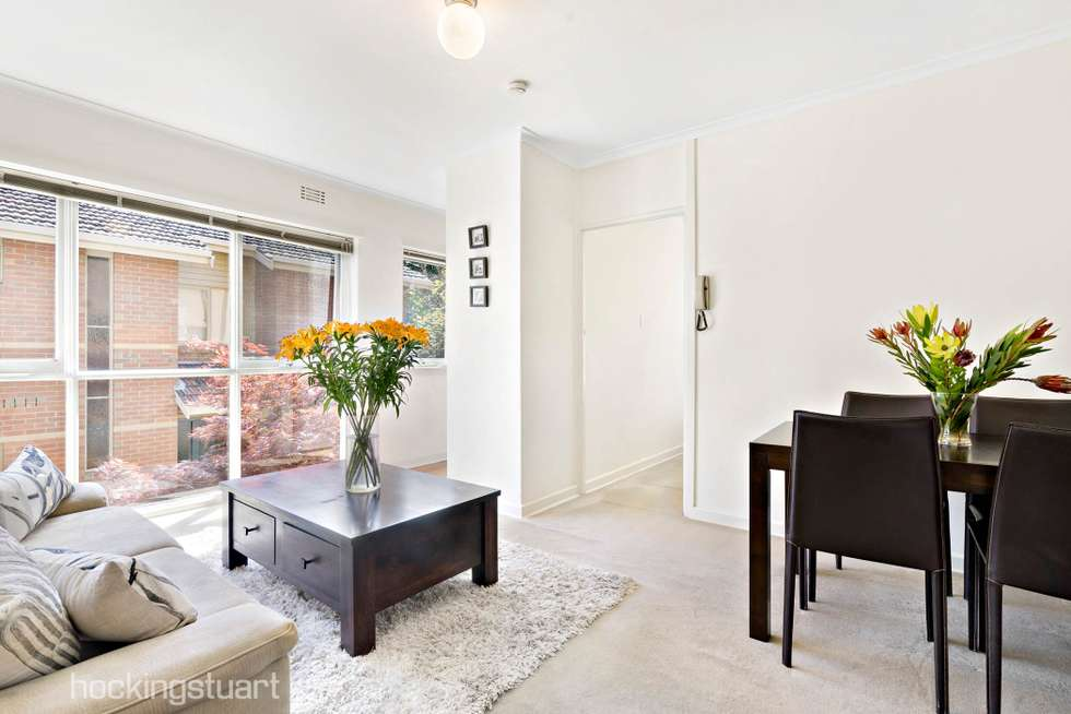 Fourth view of Homely apartment listing, 5/58 Lansdowne Road, St Kilda East VIC 3183