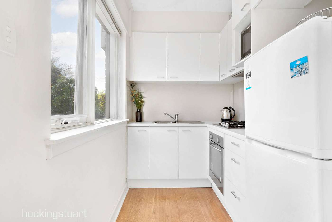 Fifth view of Homely apartment listing, 5/58 Lansdowne Road, St Kilda East VIC 3183