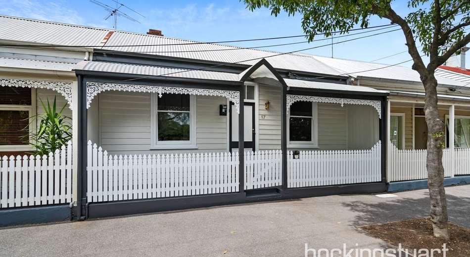 87 Station Street, Port Melbourne VIC 3207