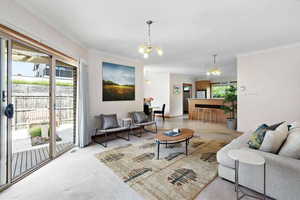 Third view of Homely house listing, 2/18 Roseberry Grove, Glen Huntly VIC 3163