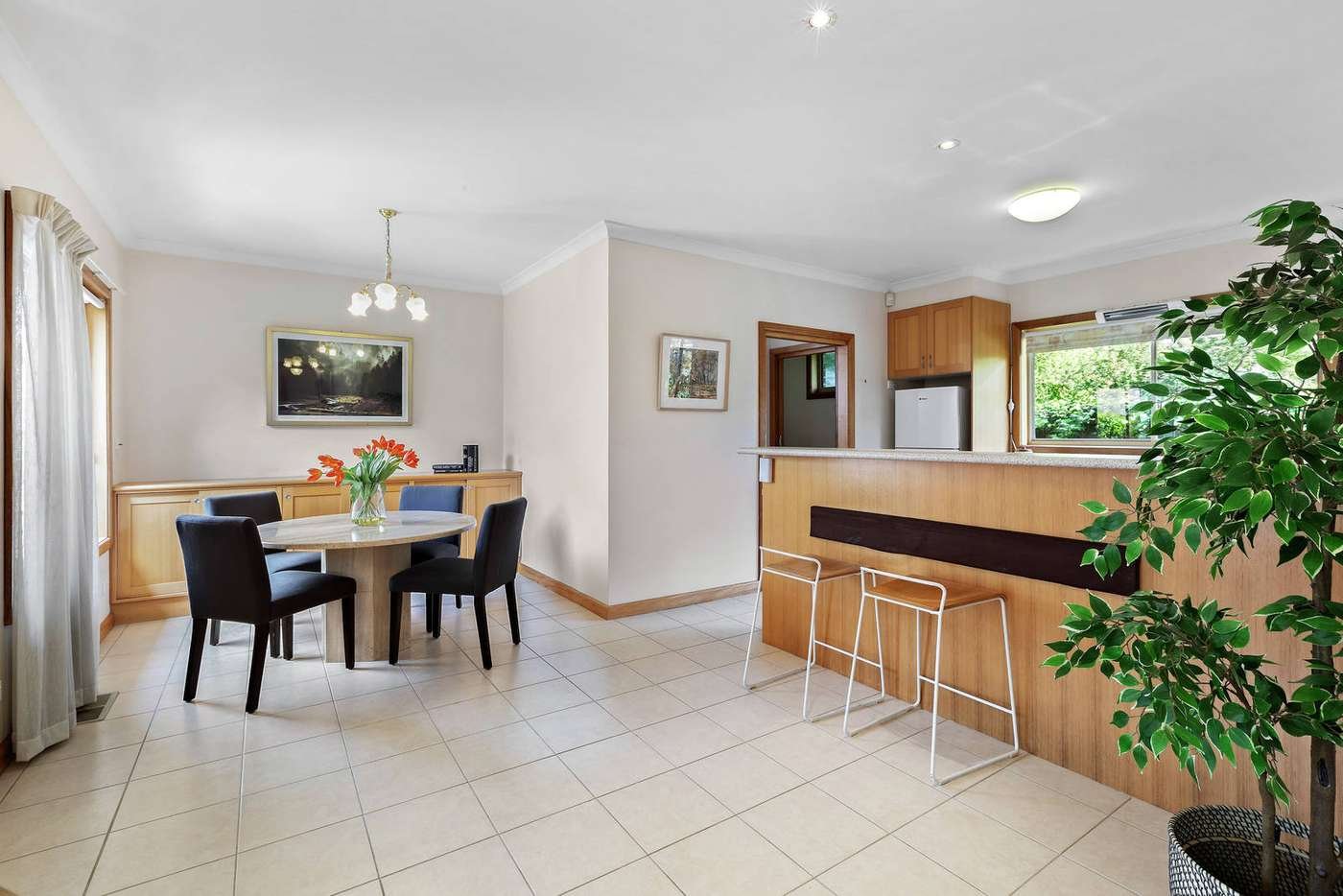 Fifth view of Homely house listing, 2/18 Roseberry Grove, Glen Huntly VIC 3163