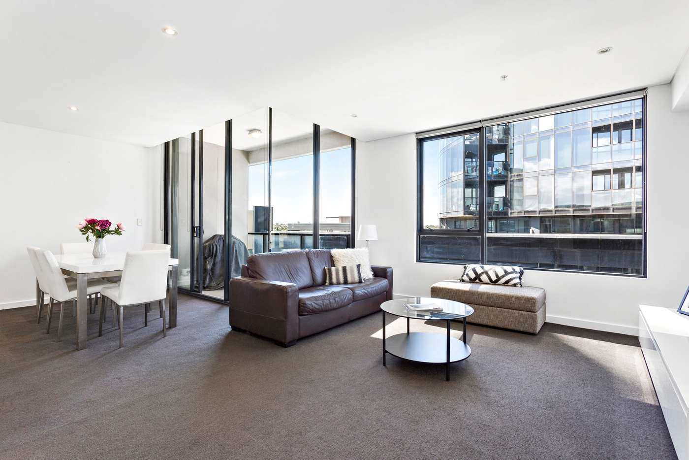 Main view of Homely apartment listing, 1007/700 Chapel Street, South Yarra VIC 3141