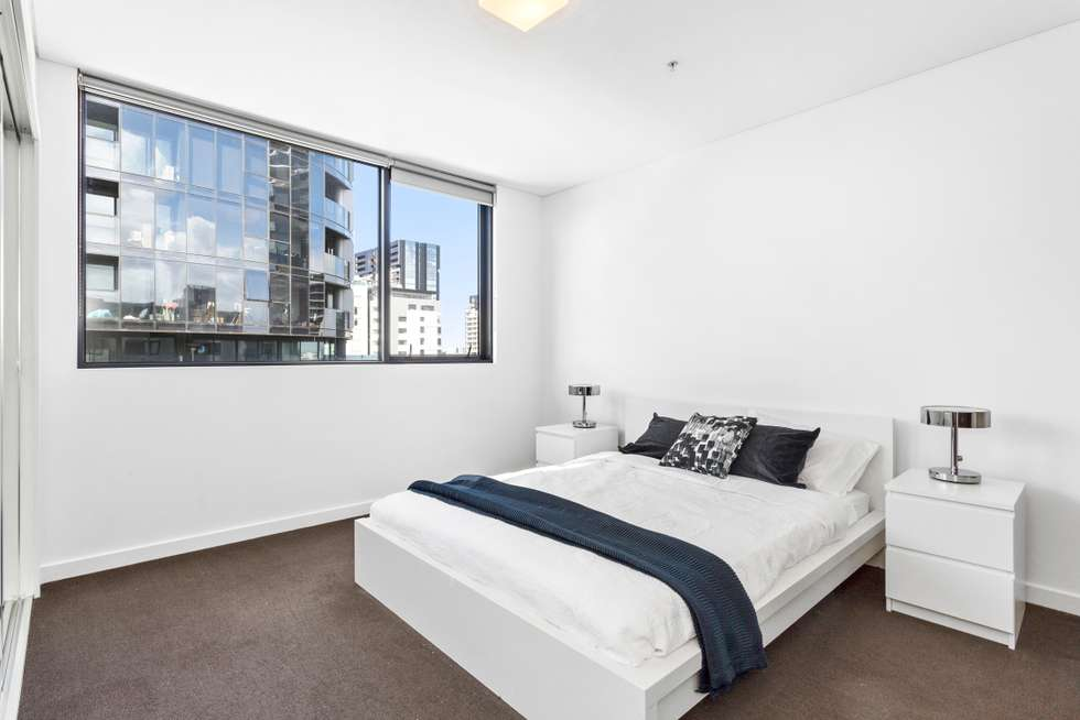 Third view of Homely apartment listing, 1007/700 Chapel Street, South Yarra VIC 3141