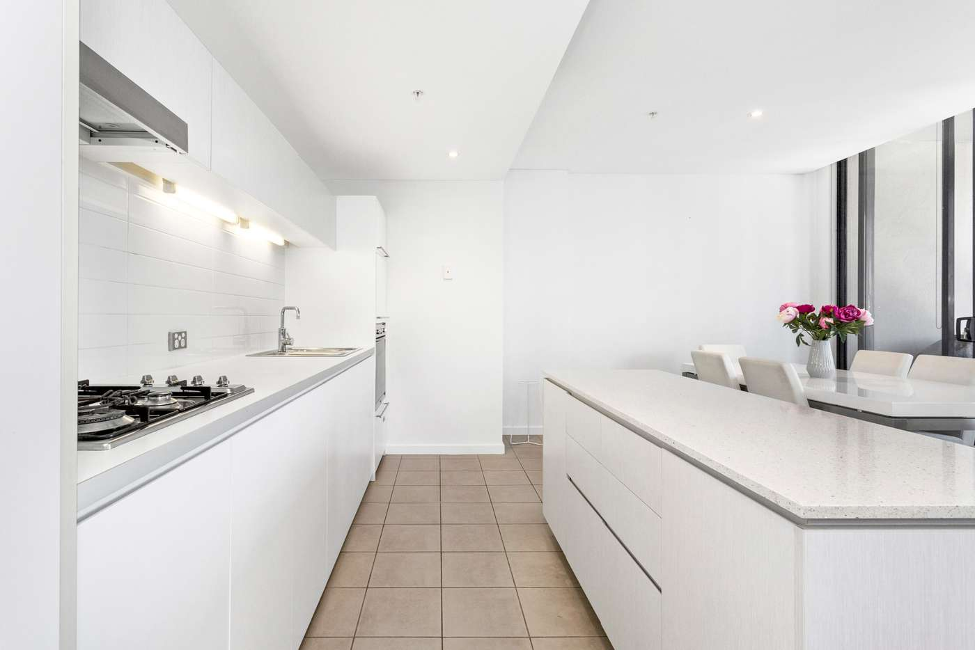 Fifth view of Homely apartment listing, 1007/700 Chapel Street, South Yarra VIC 3141