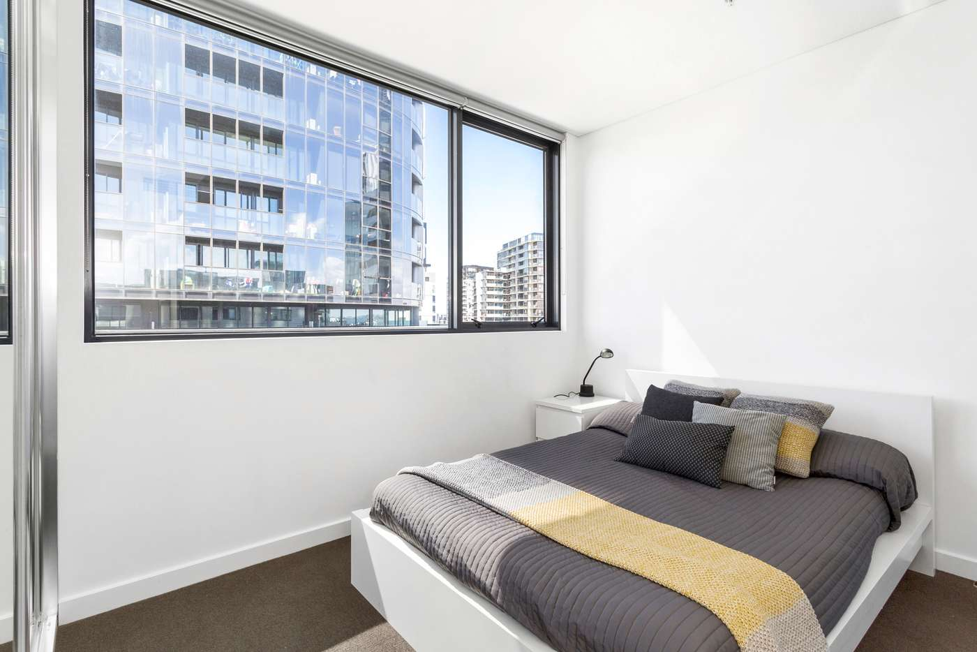 Sixth view of Homely apartment listing, 1007/700 Chapel Street, South Yarra VIC 3141