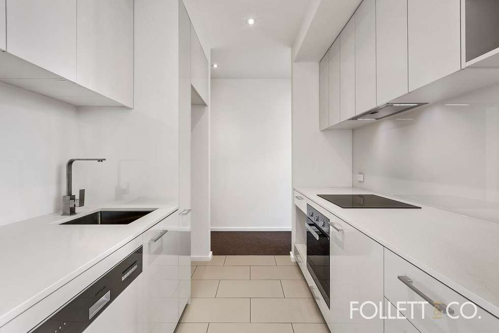 Third view of Homely apartment listing, 407/35 Simmons Street, South Yarra VIC 3141