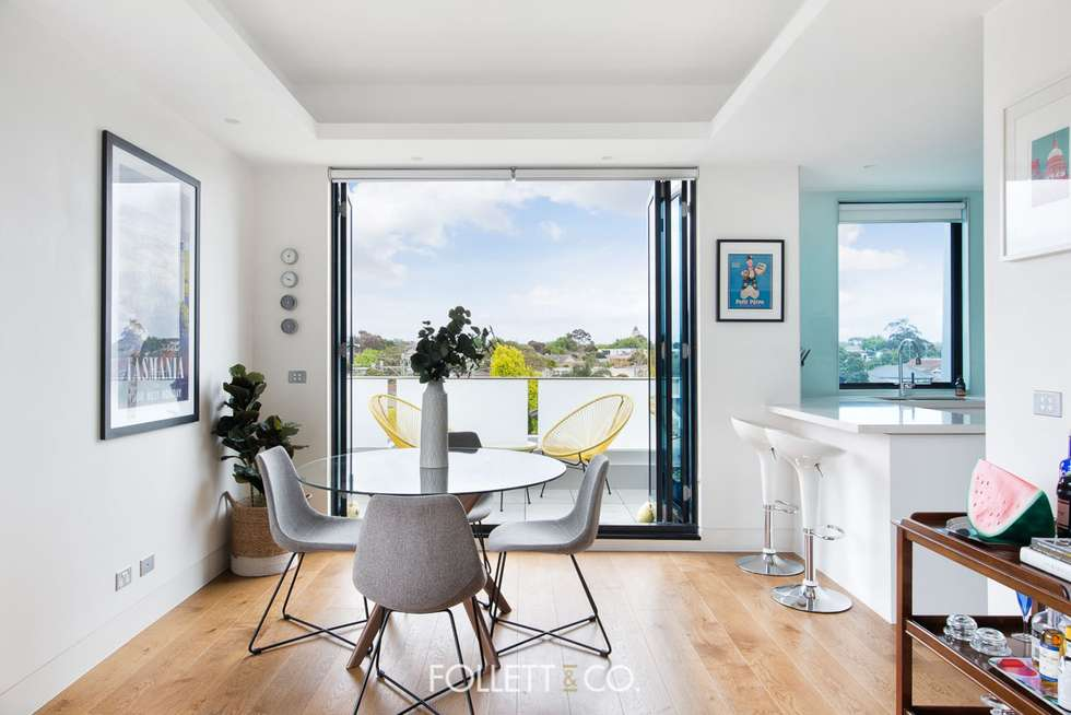 Fourth view of Homely apartment listing, 5/129 St Andrews Street, Brighton VIC 3186