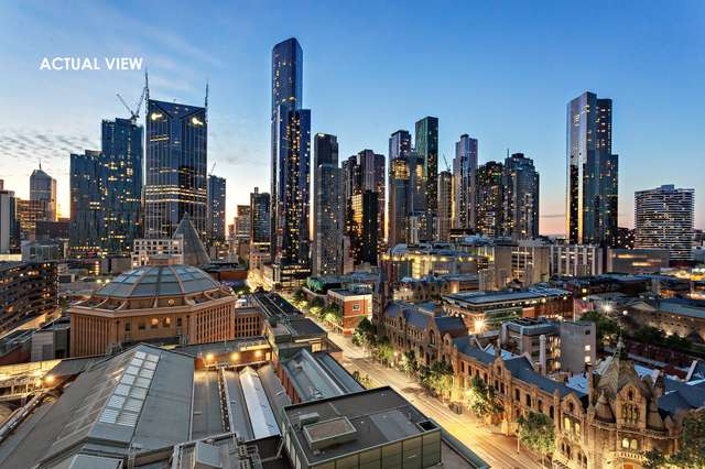 1401/318 Russell Street, Melbourne VIC 3000