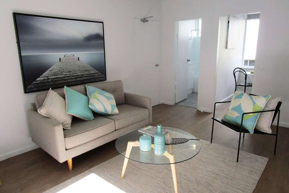 Fourth view of Homely apartment listing, 25 Avoca Street, South Yarra VIC 3141