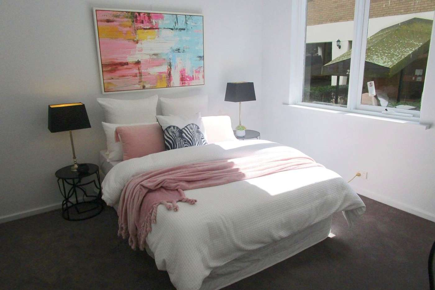 Sixth view of Homely apartment listing, 25 Avoca Street, South Yarra VIC 3141