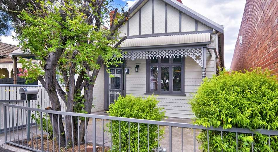 6 Connelly Street, Brunswick VIC 3056