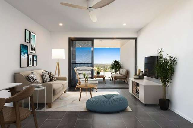 907/125 Station Road, Indooroopilly QLD 4068