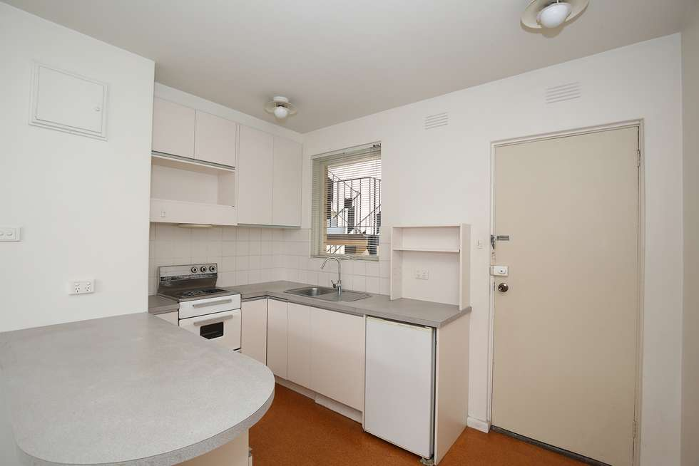 Second view of Homely apartment listing, 16/77 Park Street, South Yarra VIC 3141