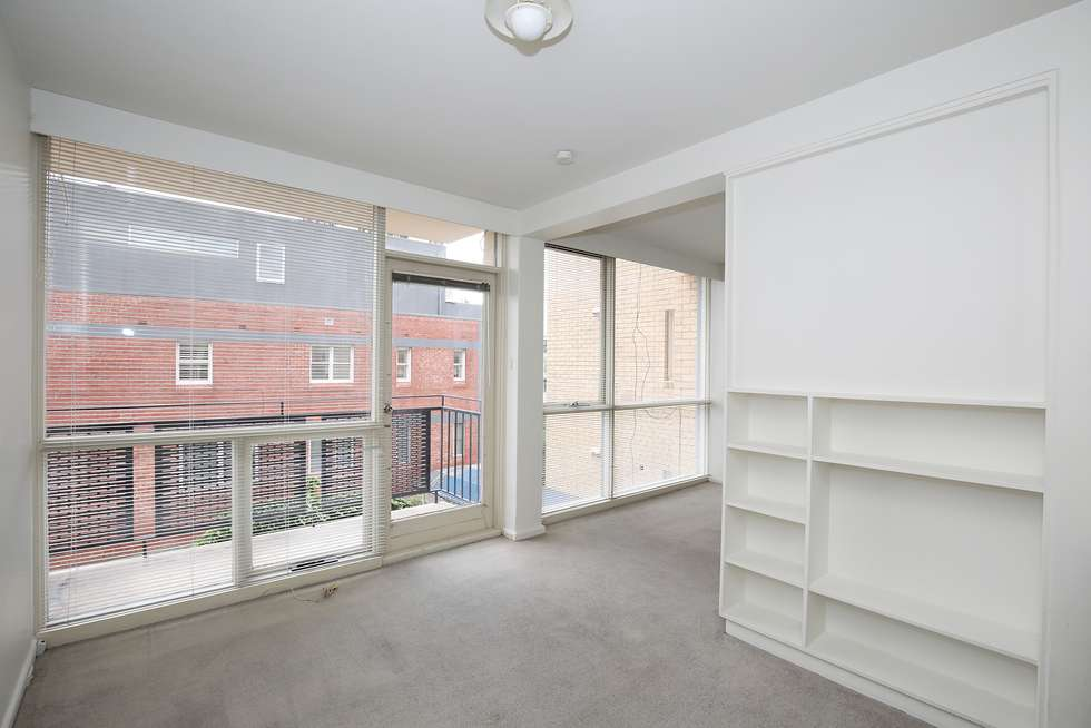 Third view of Homely apartment listing, 16/77 Park Street, South Yarra VIC 3141