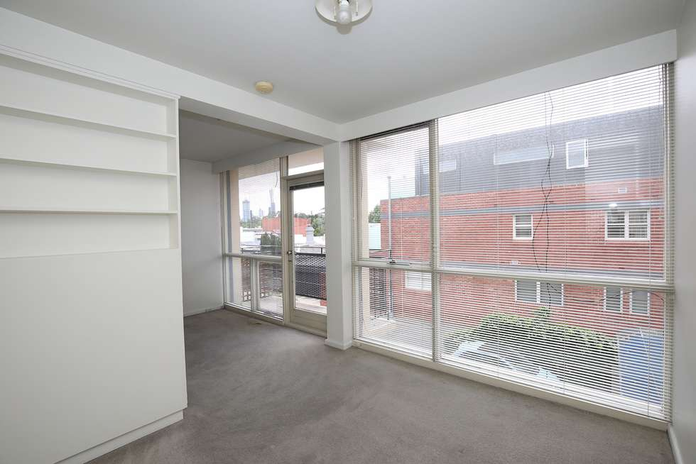 Fourth view of Homely apartment listing, 16/77 Park Street, South Yarra VIC 3141