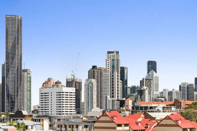 902/338 Water Street, Fortitude Valley QLD 4006