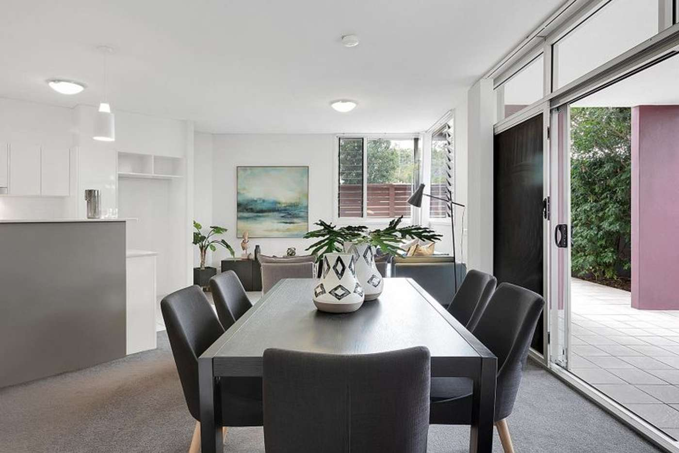 Fifth view of Homely unit listing, 25/2 Campbell Street, Toowong QLD 4066