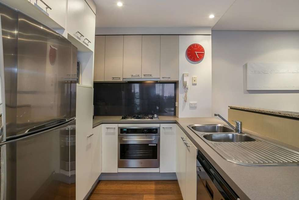 Second view of Homely unit listing, 22/26 Holland Street, Toowong QLD 4066