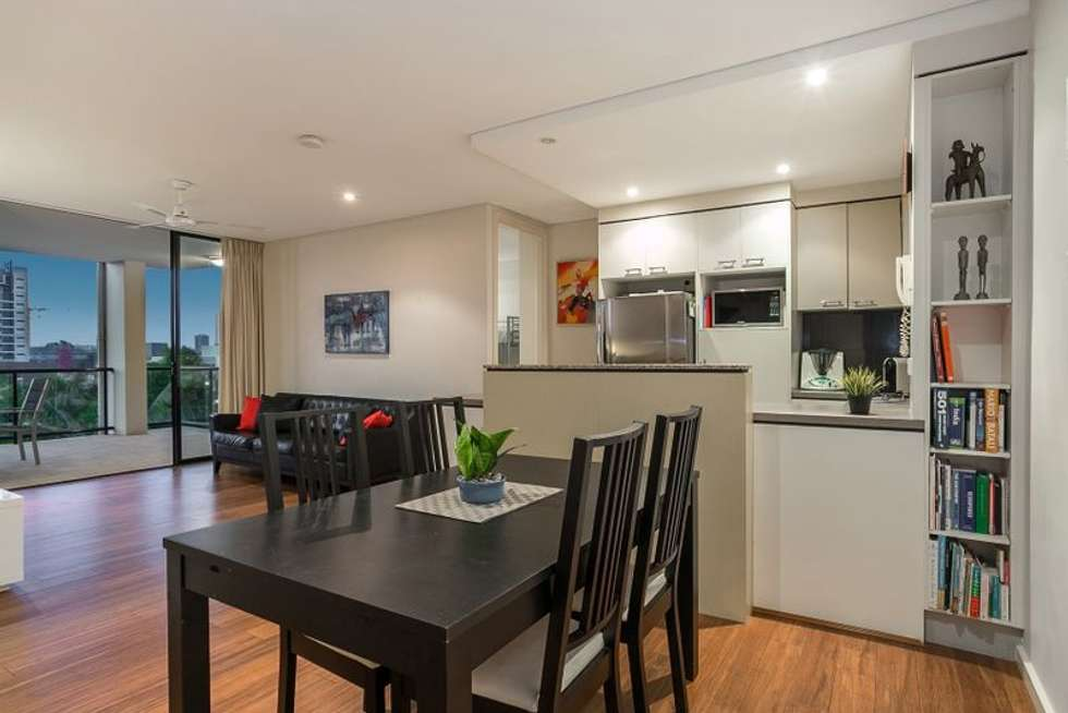 Fourth view of Homely unit listing, 22/26 Holland Street, Toowong QLD 4066